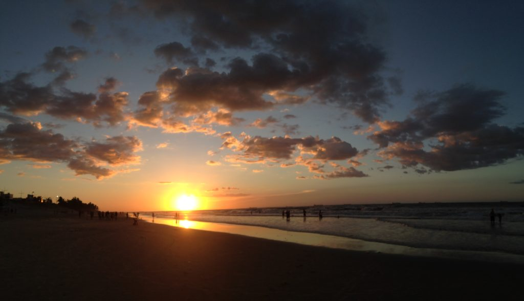 Sonnenuntergang_Brasilien